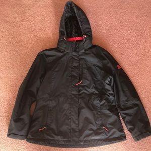 ZeroXposur winter coat!